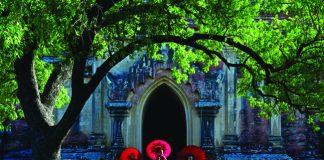 Insider Journeys takes travelers to Burma