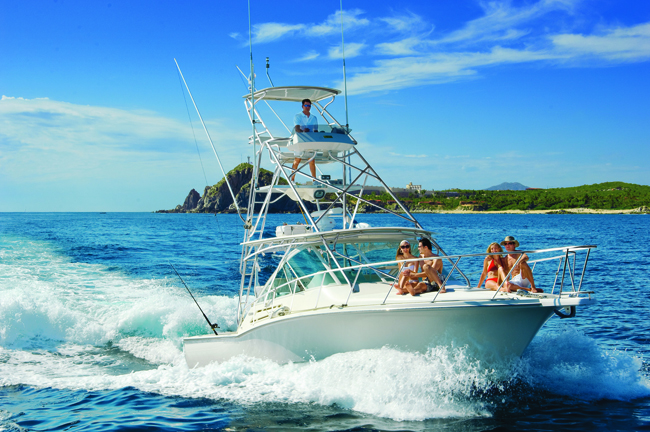 Solmar Hotels & Resorts' new Hook & Cook program is made for fishing enthusiasts who love a good culinary treat, too.