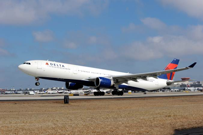Delta Vacations offers bonus points and agent incentives.