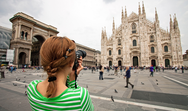 Select Italy offers three new tour options to experience Expo, the City of Milan.
