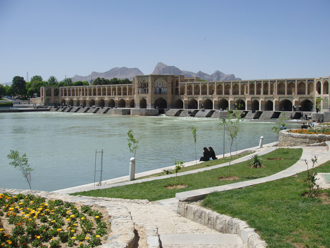 Travelers Explore the Once Forbidden Lands of Central Asia and Iran with MIR Corporation.