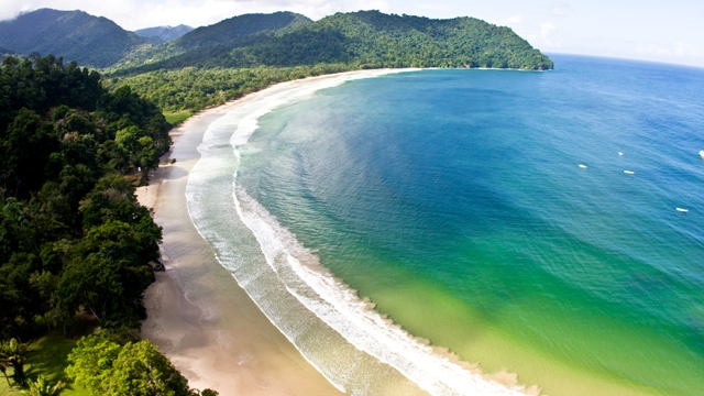 Learn all about what Trinidad & Tobago have to offer.