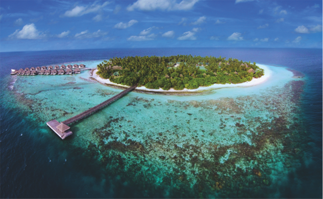 Outrigger Konotta Maldives Resort is open for bookings.