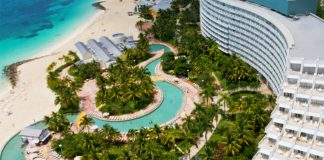 The Grand Lucayan adds the all-inclusive Lighthouse Pointe at Grand Lucayan.