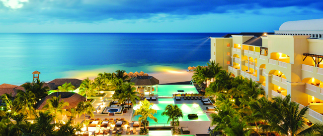 IBEROSTAR'S all-inclusive, all-suites, adults-only getaway.