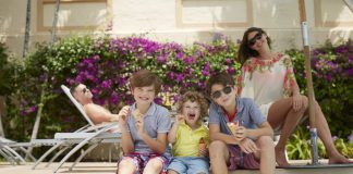 The Biltmore Hotel offers Biltmore Buddies program for the summer months.