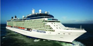 Celebrity Cruises launches new booking program—Go Big, Go Better, Go Best. (Photo courtesy of Celebrity Cruises.)