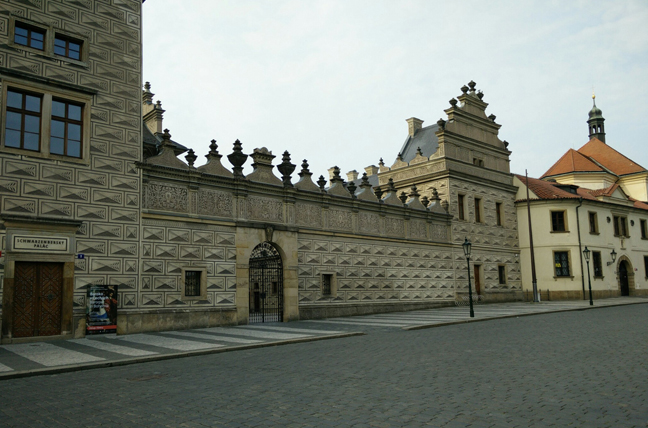 Prague is the first stop on Adventures by Disney's Central Europe itinerary. (Photo credit: Richard Rico)