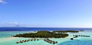 Le Meridien Bora Bora.