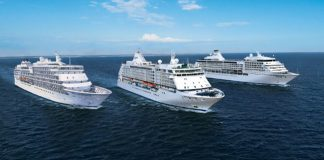 Oceania Cruises' OLife Advantage offers added amenities to guests. (Photo courtesy of Oceania Cruises.)