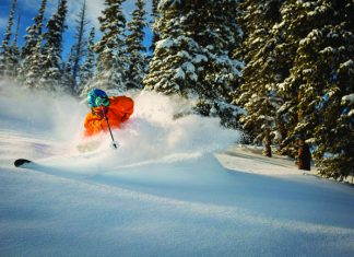 With Destination Hotels' new signature touchpoints, guests are encouraged to discover the local area they are visiting, such as at Aspen's The Gant.