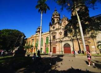Delta Vacations now offers packages to Colombia, including Medellin.