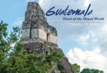 Guatemala Travel Planner