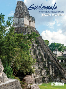 Guatemala Travel Planner