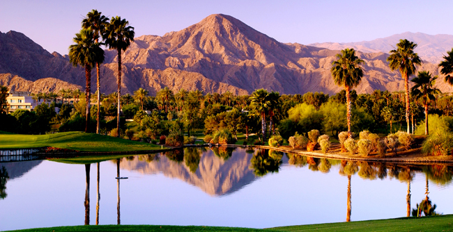 Greater palm springs invites agents to chill recommend for Travel to palm springs