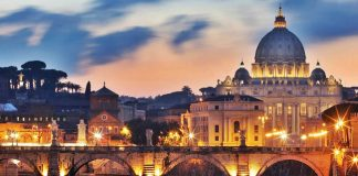 Explore the Eternal City and The Holy See on Perillo Tours' new Rome Jubilee.