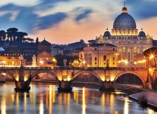 Explorethe Eternal City and The Holy See onPerillo Tours'newRome Jubilee.