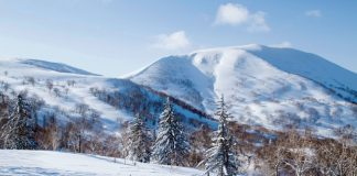 Guests of The Kiroro, a Tribute Portfolio Hotel, Hokkaidohe can experience some of the world's best powder skiing at the Kiroro Ski Resort in Japan.
