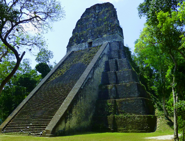 Tara Tours' is offering its new Guatemala FAM for travel in December.
