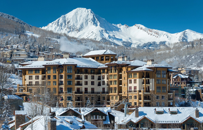 The Residences Viceroy Snowmass plan to add an owner's lounge, a fitness center and a teen rec room to the condo-hotel's offerings.