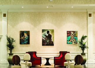 The Waldorf Astoria's Unforgettable Experience in Louisiana includes an evening of food and music at Snug Harbor Jazz Bistro.