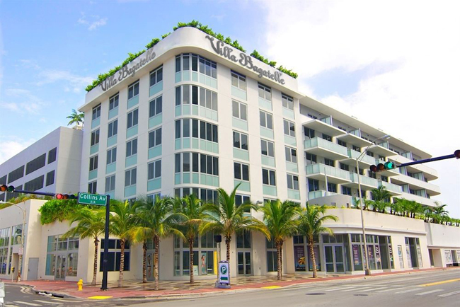 Villa Bagatelle, an all-suite luxury hotel in Miami Beach, is one of thenewest additions to theSouth Beachneighborhood.