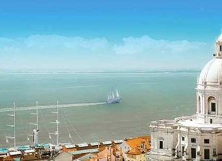 Windstar CruisesnewSail & Staypackage includesup to 60 percent savings and complimentary hotel accommodations.