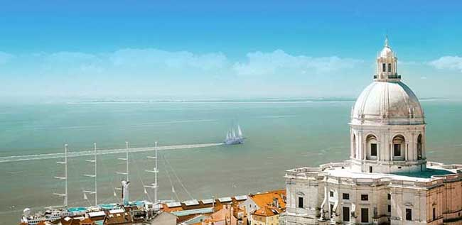 Windstar Cruises new Sail & Stay package includes up to 60 percent savings and complimentary hotel accommodations.