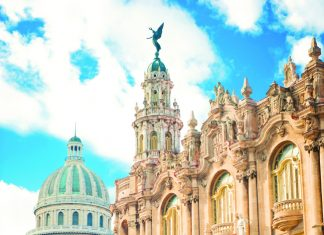 Apple Vacations offer people-to-people programs to Cuba that offer an in-depth look at the island.