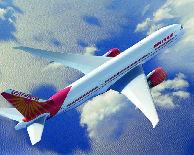 Air India's new nonstop service to New Delhi begins Dec. 2, 2015.