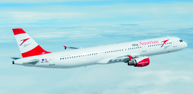 Austrian Airlines and Delta Air Lines are offering new nonstopTransatlantic flights beginning this fall and next summer, respectively.