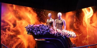 """The Westin New York at Times Square and Hotel 41 in New York are offering special VIP packages for the November releases of the """"Hunger Games"""" and """"James Bond"""" films."""