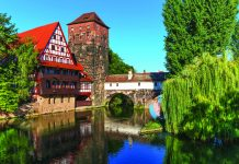 Sceptre Journeys offers trips to Germany with visits to Nuremberg.