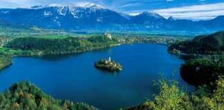 New and returning Country Walkers' guests can save up to 10 percent on all 2016 trips, including the new Slovenia: Julian Alps to the Adriatic guided walking tour.