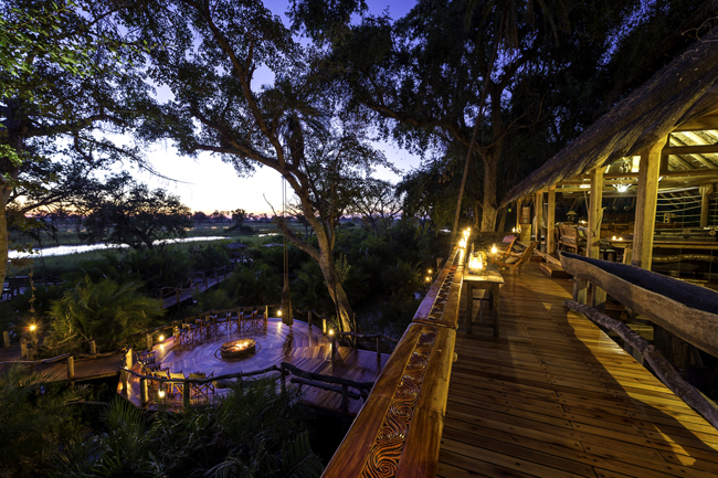 Rental Escapes'new villa packagesincorporate adventurous activities into luxurious package stays in Africa and the Caribbean.