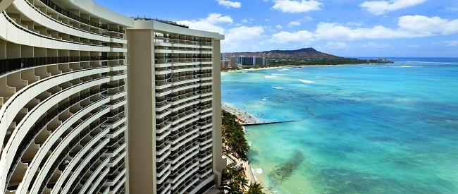 Sheraton Waikiki-Exterior[1]
