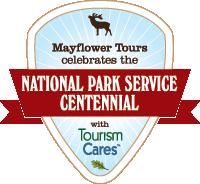 Tourism-Cares-NPS-centennial-logo