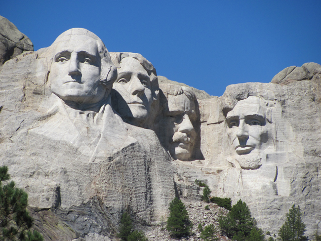Trafalgar'sNational Parks Wonders tourexploresAmerica's history in Old West towns and national parks.