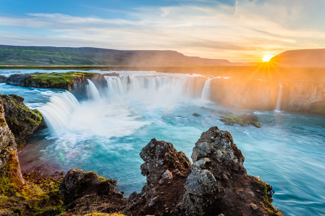 Ultimate Iceland is one of the newest trips Trafalgar is offering in its 2016 Europe & Britain brochure.