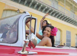 Central Holidays $600 pre-holiday sale for couples is available on five Cuba programs through DATE.