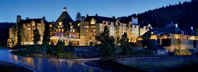 Ritz-Carlton, Lake Tahoe