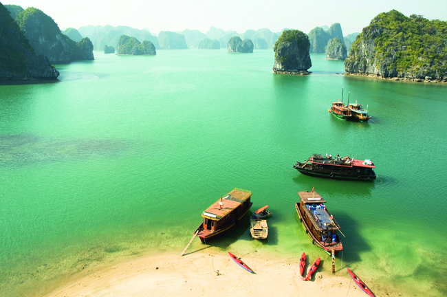 Pacific Delight Tours has a new  Southeast Asia FAM that includes visiting Vietnam.