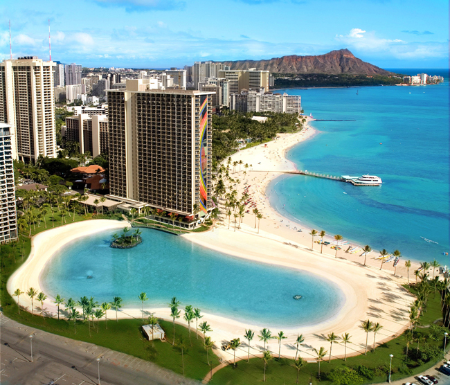 Pleasant Holidays' Hawaii Winter Travel Vacation Sale offers savings of up to $200 or more per booking.