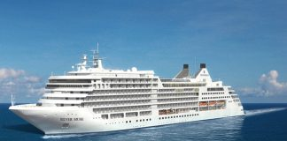 Reservations for Silversea Cruises' new Silver Muse vessel opened this Monday.