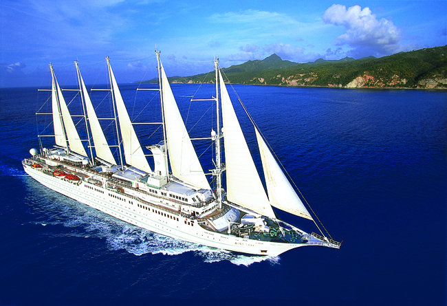 Windstar Cruiseshas unveiled three special themed sailings in partnership withtheJames Beard Foundation for 2016.