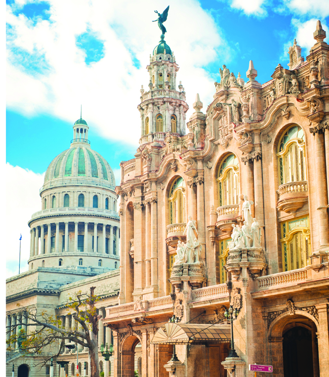 Travel Impressions is launching two new Cuba people to people tours next Monday.