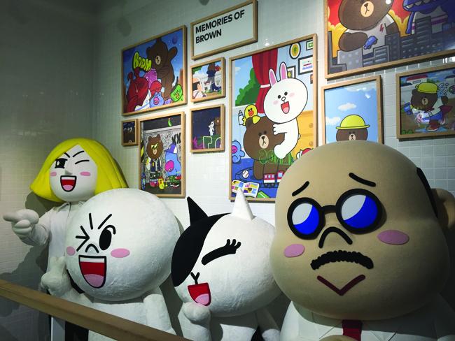 The Harajuku area is a funky shopping mecca for travelers. (Paloma Villaverde de Rico)