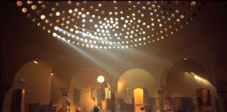 "The Hamam al-Basha"" Turkish baths in the city of Akko."