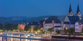 Koblenz, Germany.
