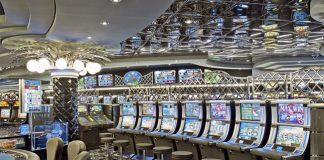 The MSC Divina is undergoing updates to its casino offerings, children and family programs and onboard experiences.